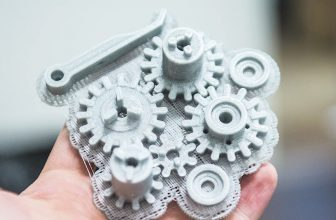 Best 3D Printers for Mechanical Parts