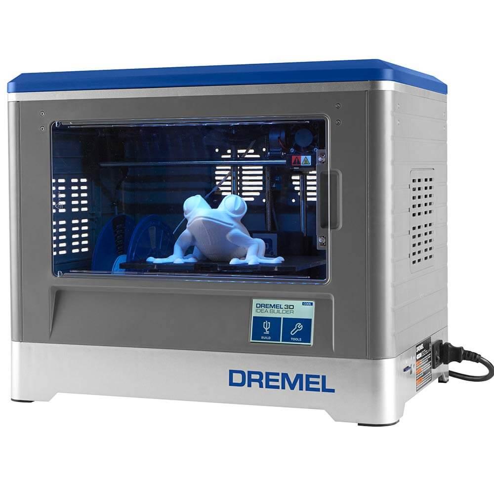 Dremel Digilab 3D20 (1)