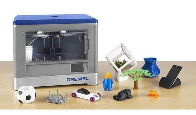 Dremel Digilab 3D20 print quality (1)