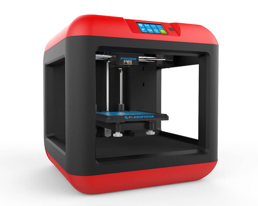 FlashForge finder printer 1