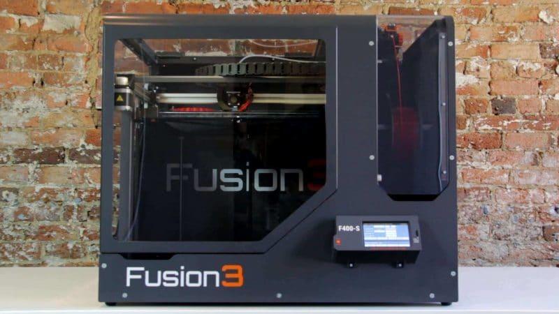 Fusion3 F400-S 3D Printer