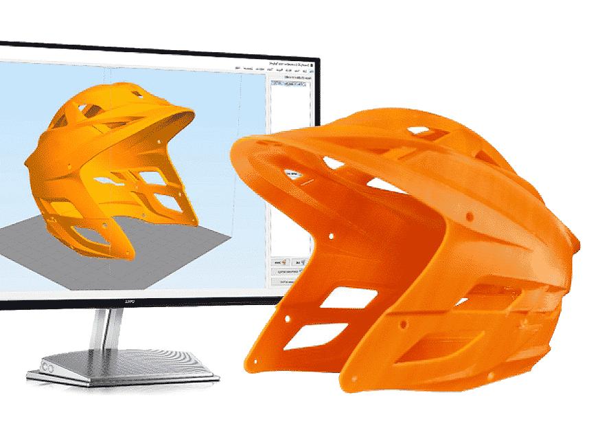 Fusion3 F410 software