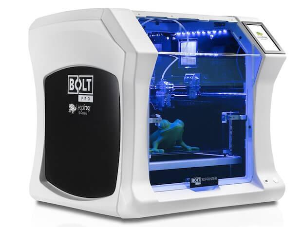 LeapFrog Bolt Pro