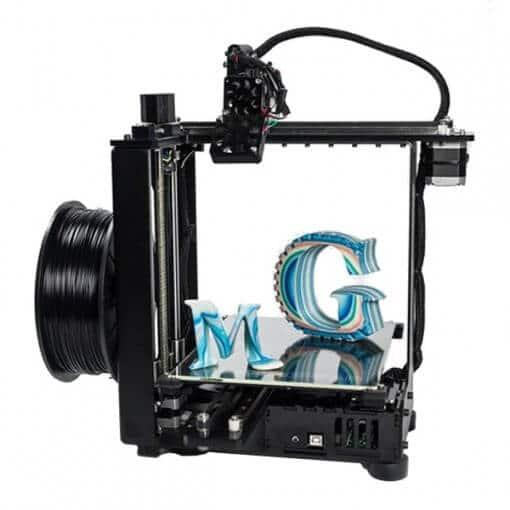 MakerGear M2 3d printer 2