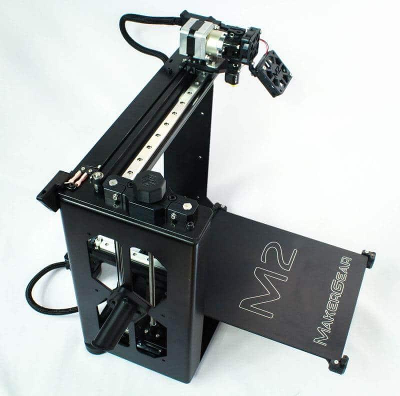 MakerGear M2 3d printer 4