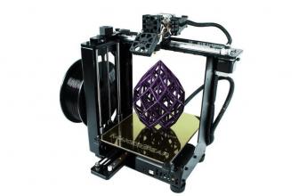 MakerGear M2 3d printer review