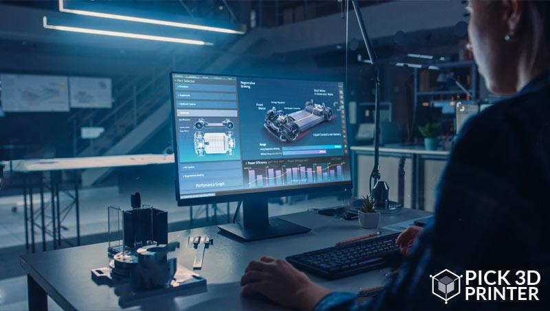 3D Modeling – Gaming