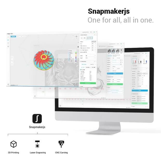 snapmakerjs_snapmaker_software