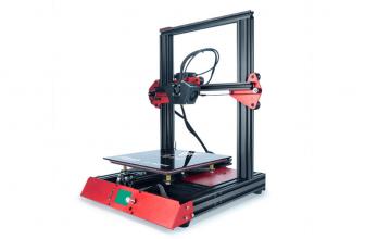 tevo flash 3d printer review
