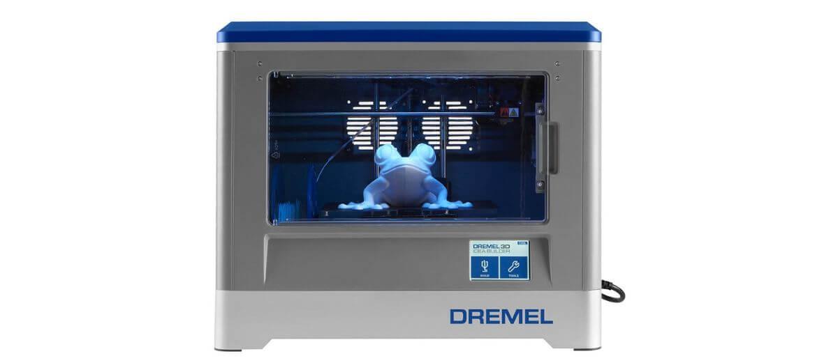 Dremel Digilab 3D20 3d printer review