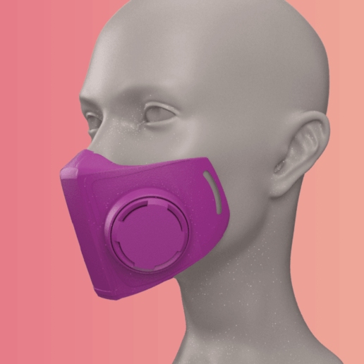 3d-printing-model-N95-Mask (1)
