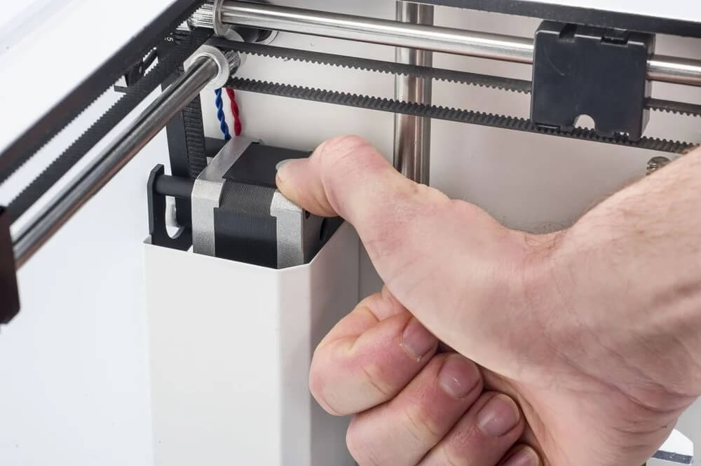 Timely Maintenance of Belts and Pulleys 3d printing (1)