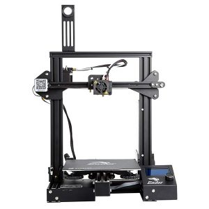 3D printer Creality Ender 3 Pro