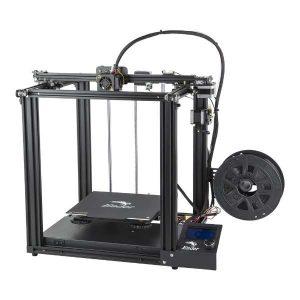 3D printer Creality Ender 5 Kit