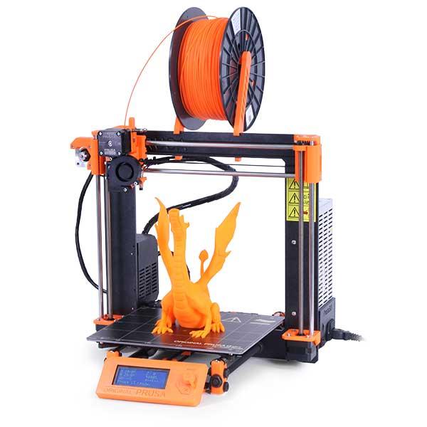 3D printer Prusa Research Original Prusa i3 MK2S assembled