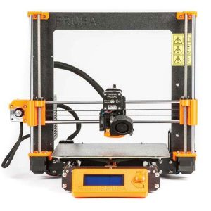 3D printer Prusa Research Original Prusa i3 MK3S