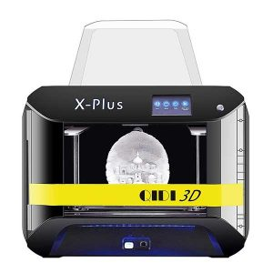3D printer Qidi Tech X Plus front
