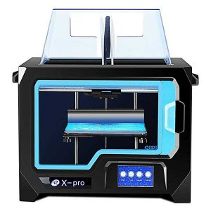 3D printer Qidi Tech X Pro front