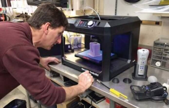 3d printing accessibility