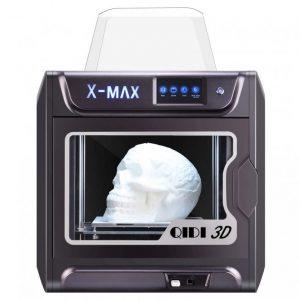 x max qidi 3d