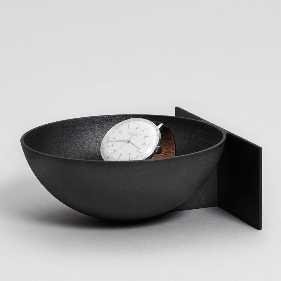 Designer Bowls3d printed