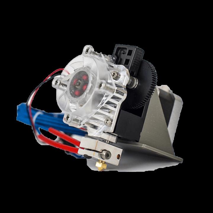 E3D Titan Aero - 3D printer nozzle