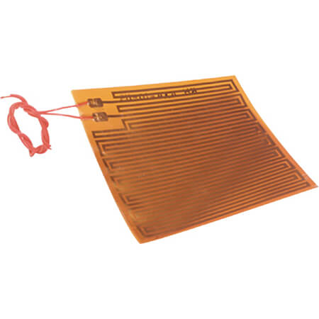 Polyamide Film Heater 3d printing