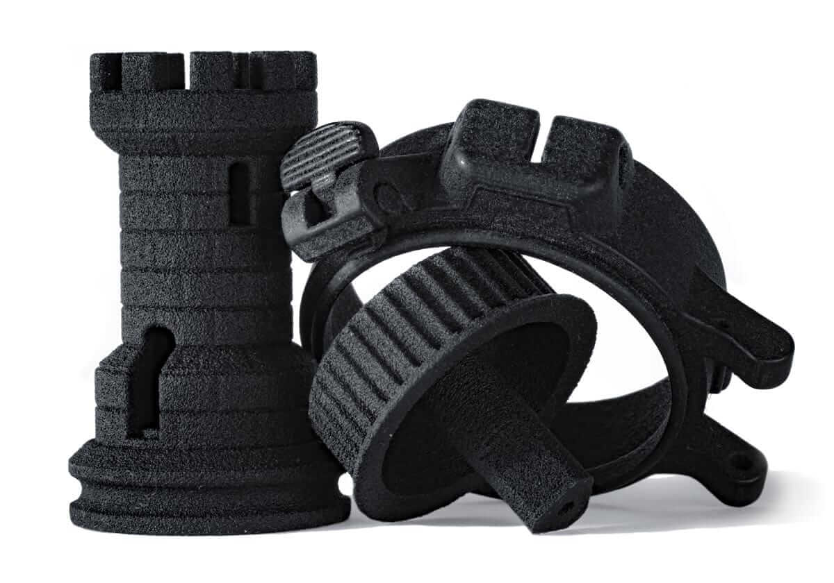 Structured-Polymers-True-Black-Nylon-12-3D-printing-material-for-SLS-systems