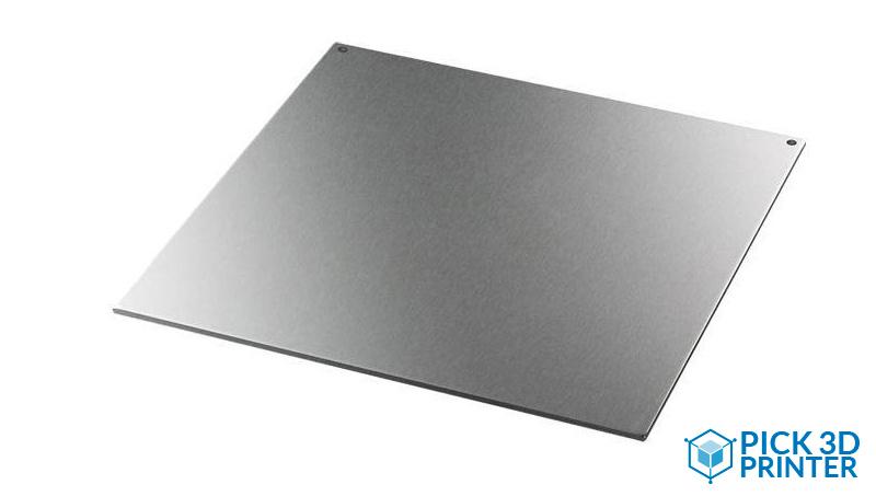 aluminium Bed Surface