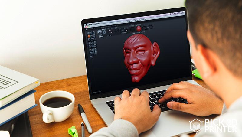 sculptris software