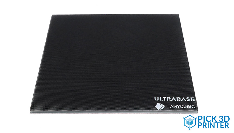 ultrabase Bed Surface
