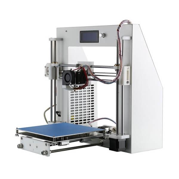 A-3 by Jgaurora 3D Printer