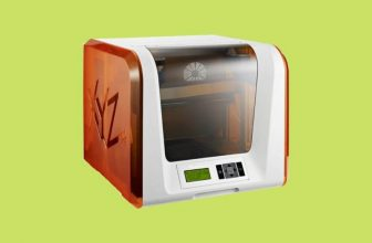 Da Vinci Jr 1.0 3d printer review
