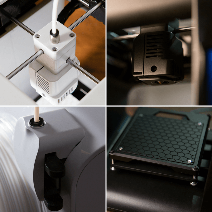 Kodama Obisidian 3d printer 1
