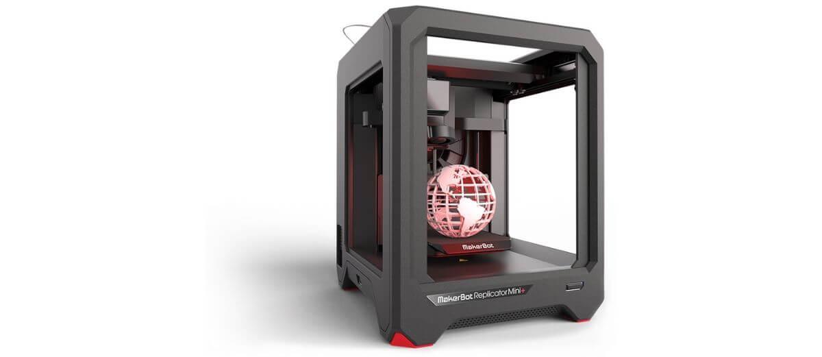 MakerBot Replicator Mini Plus review