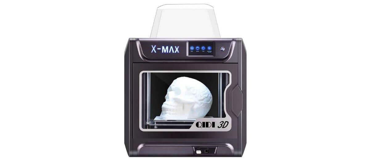 Qidi Tech X-Max 3d printer review