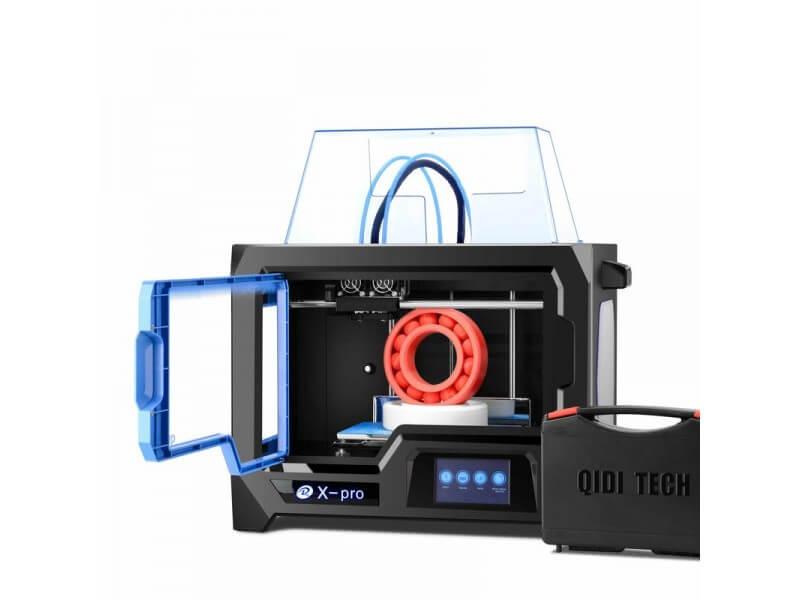 Qidi Tech X-Pro impressions