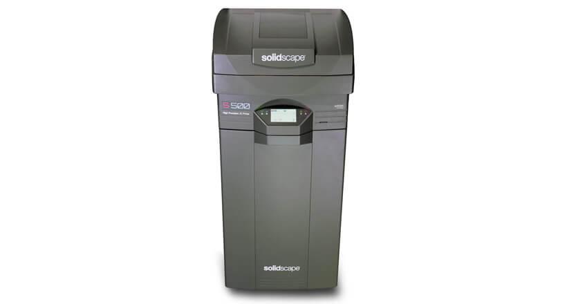 Solidscape-S500-High-Precision-3D-Printer