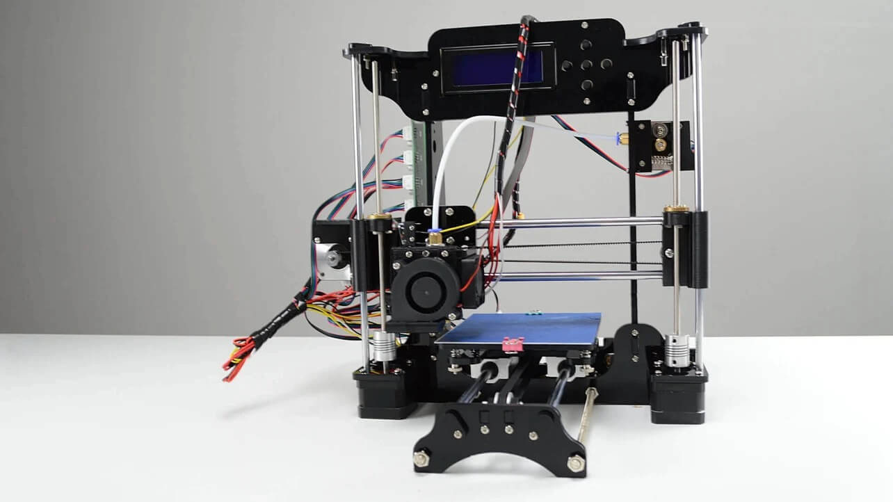 iMakr Startt 3d printer