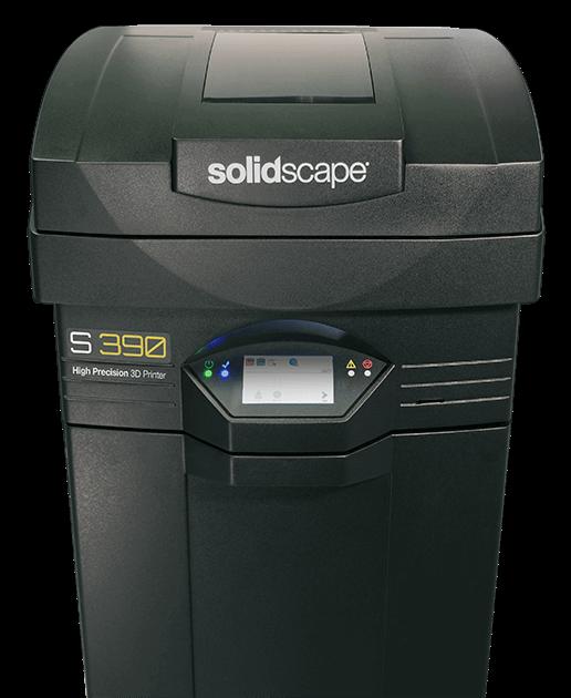 solidscape s390
