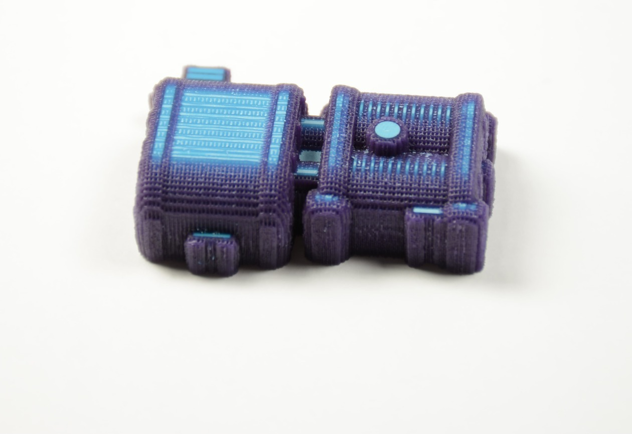 solidscape s500 engine model