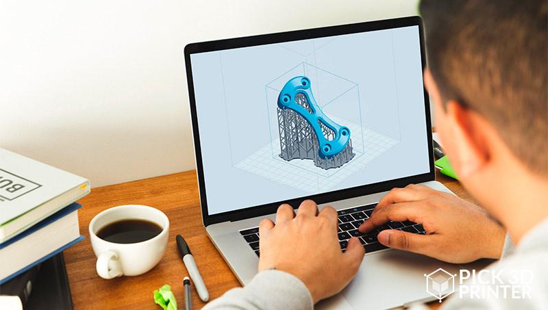 Designing of 3D Models