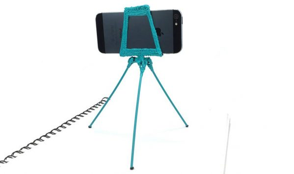 3Doodler mobile stand