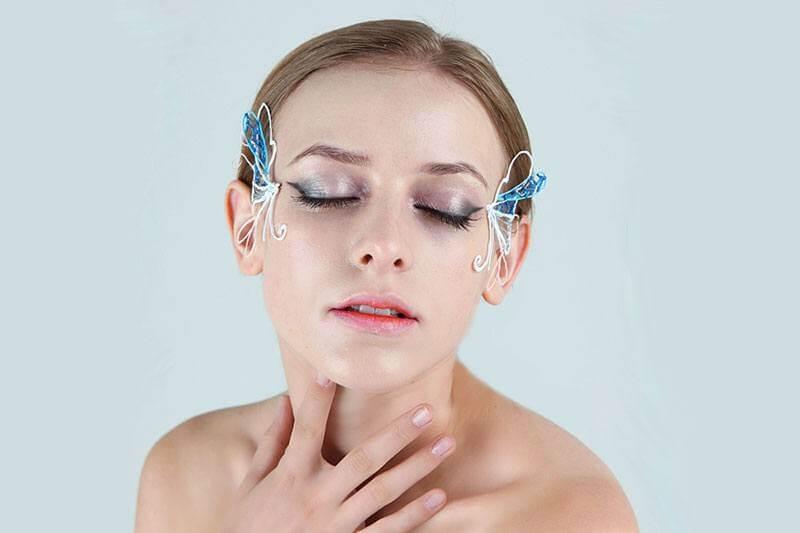 3d pen creations - Makeup Accessories