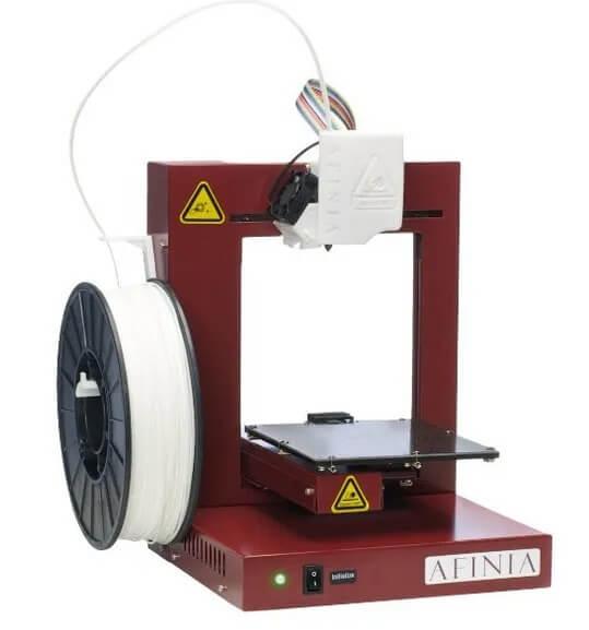 Afinia H480