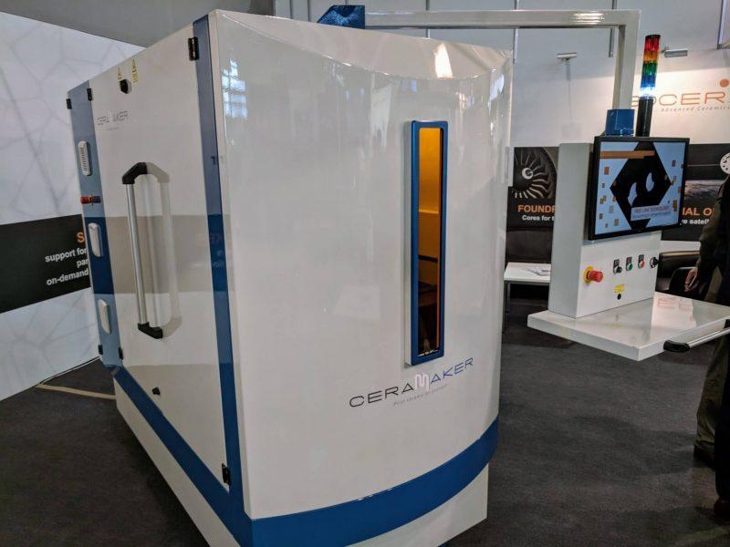 C3600 3d printer