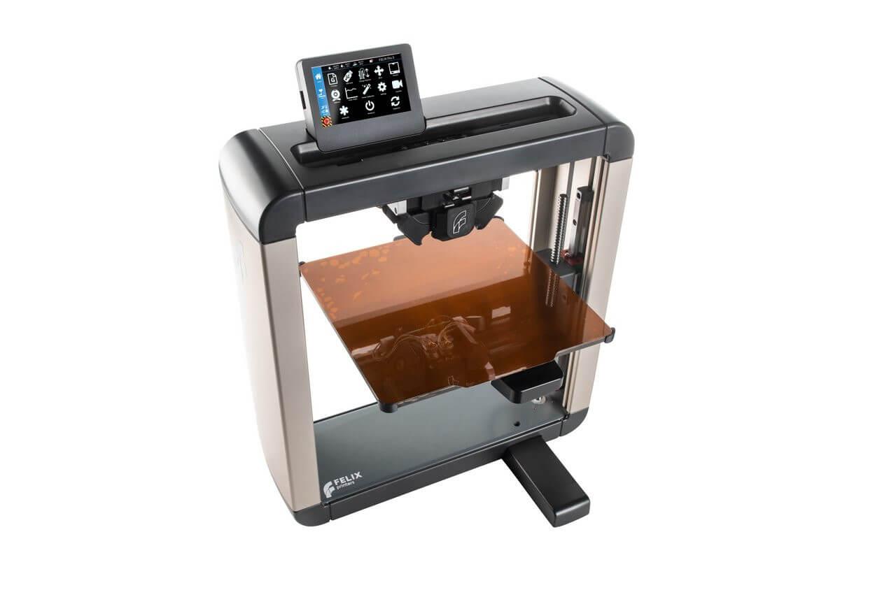 FELIX Pro 3 3D Printer
