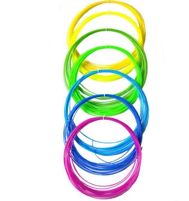 HIPS 3d pen filament