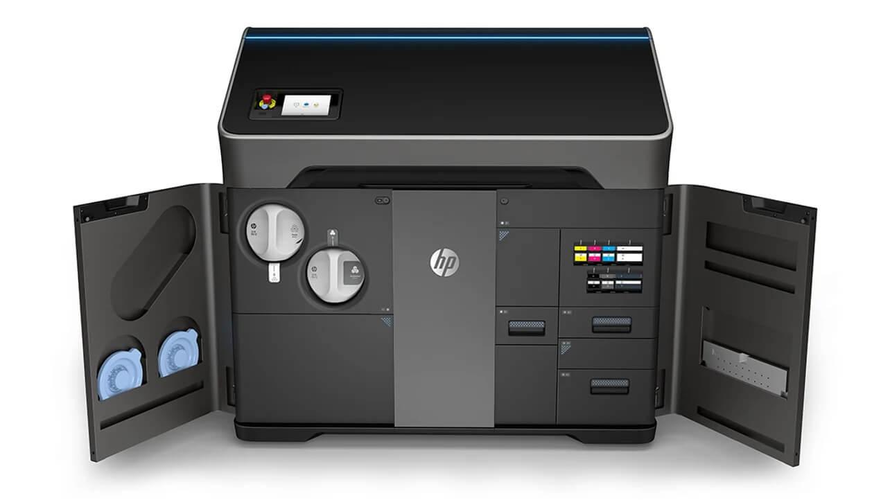 HP Jet Fusion 500 300