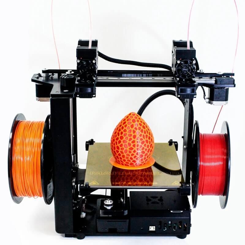 MakerGear M3-ID 3d printer